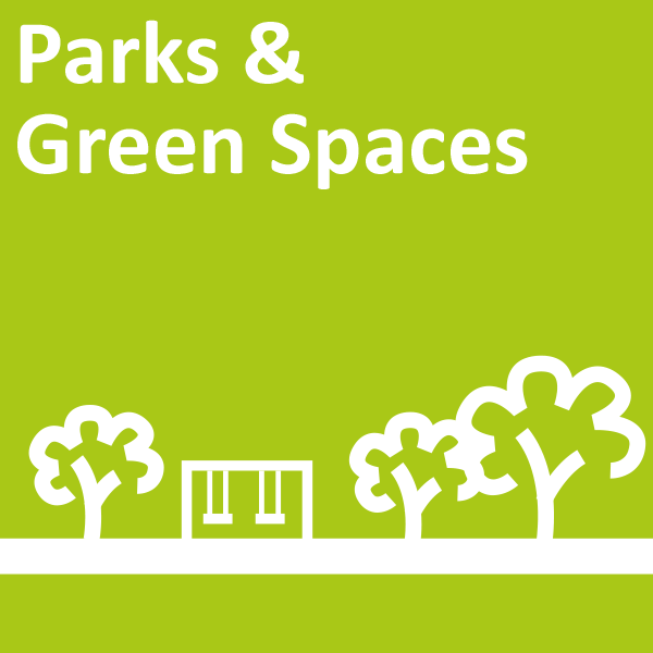Parks and Green Spaces